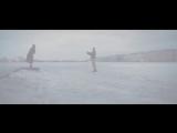 Премьера! Ирина Дубцова и Леонид Руденко  Москва-Нева (13.02.2017)