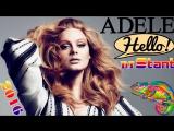 Adele - Hello (DJ Stant Remix) - Electro House &amp Dance Music
