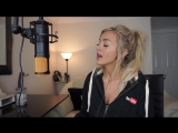 David Guetta ft Justin Bieber - 2U _ Samantha Harvey Cover