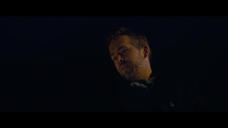 Телохранитель киллера — Русский трейлер (2017)