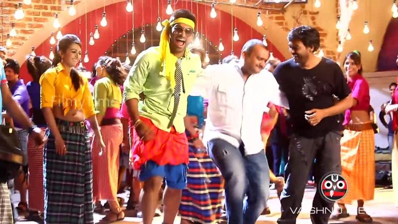 Iddarammayilatho Top Lesi Poddi Full Song Making Allu Arjun Amala Paul Catherine Tresa