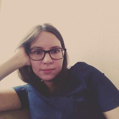 Ксения Сурикова
