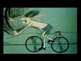 Ох уж этот велоспорт!