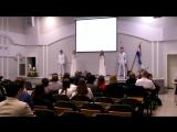 Эстрадное отделение Самарского областного училища культуры и искусств - вокальный квартет -