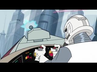 Звёздные Войны: Войны Клонов 4