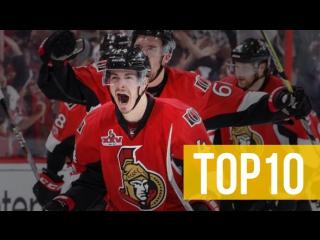 Top 10 Plays of the Week_ Playoffs Week 3