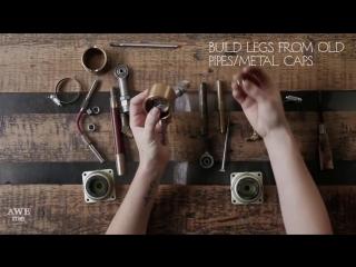 Как создать себе R2D2 из чайника
