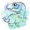 Nice T-rex