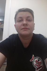 Марианна Аграфонова