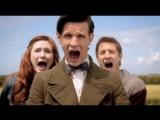 Доктор Кто 6 сезон 8 серия (Давай убьём Гитлера)