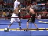 2005-06-17 Leavander Johnson vs Stefano Zoff ( vacant IBF World lightweight title)