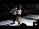 Танец сальса - бачата (480p)