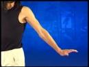 Энергетическая струна - упражнение 4