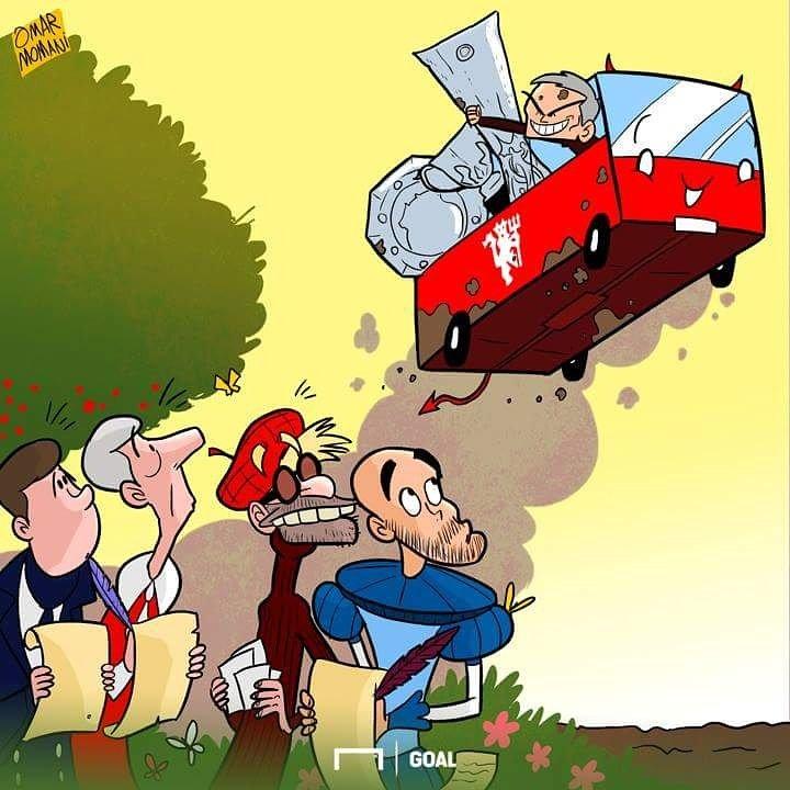 468. AFC Ajax - Manchester United 0:2