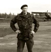 Михаил Владимирский