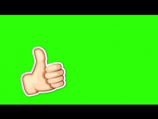 Футаж на зелёнов фоне youtube_live_banners