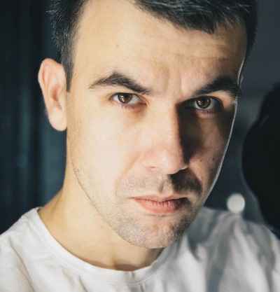 Михаил Аброськин
