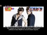 [Bears] 111010 TVXQ HEY 33x3 Music Champ Especial Part 02 Sub rus