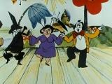 Пиф-паф, ой-ой-ой! (1980), реж. Виталий Песков, Гарри Бардин