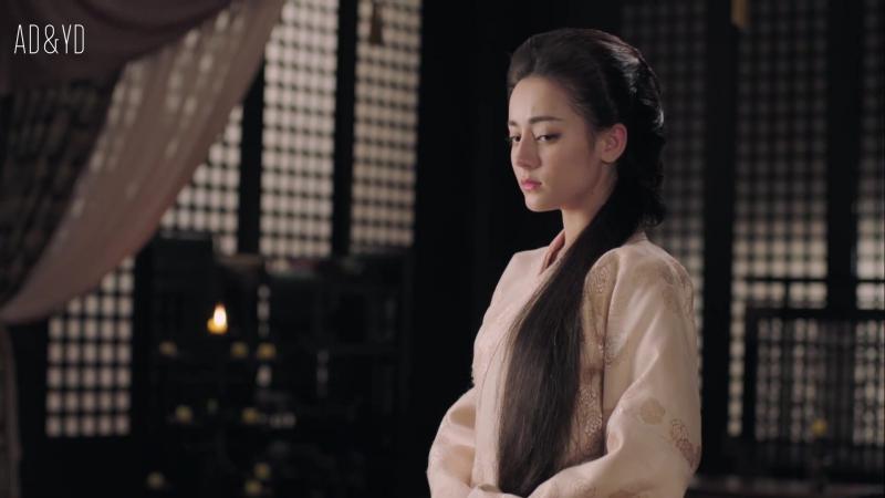 [11/48] Лучезарная красавица эпохи Цинь / The Kings Woman / 秦時麗人明月心