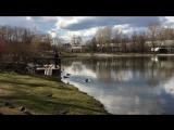 Прогулка по озеру Бекет