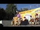 "MVI_6767 Поет солист оркестра ""Лад"" Евгений Зайцев"