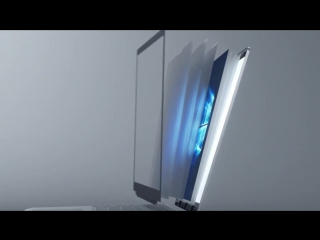 Microsoft представила ноутбук Surface Laptop