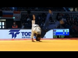 Kamal Khan-Magomedov  Judo champion