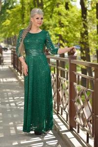 Вечерние платья киргизии
