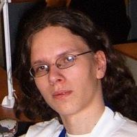 Георгий Рисков