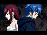 Erza Jellal - Bring Me To Life