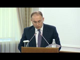 Даурен Абаев о технической возможности внедряемых IT-систем в образовании