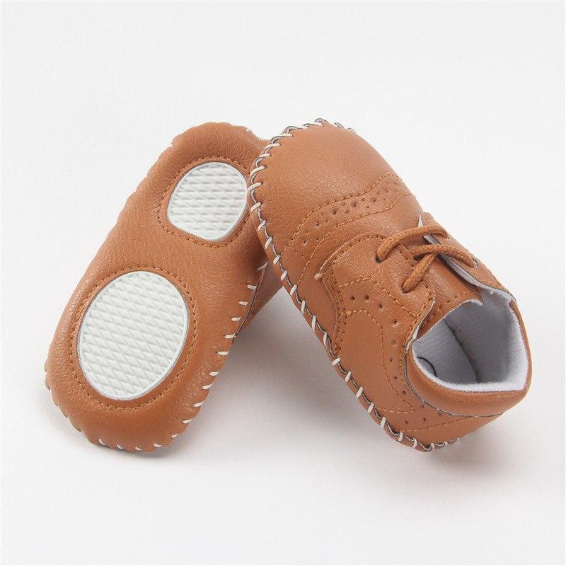 Кожанные ботиночки для самых маленьких