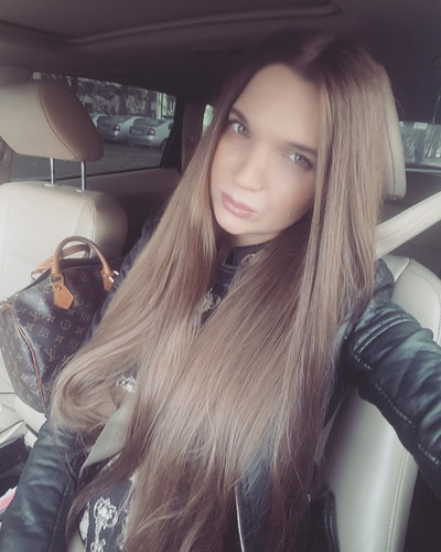 Татьяна Аришина