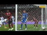 ملخص و أهداف مباراة .. نيس 3 - 1 باريس سان جيرمان .. الدوري الفرنسي