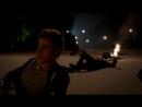 Дневники вампира - 5.04 - Деймон и Стефан попадают в аварию (Озвучка Кубик в Кубе)
