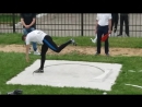 Stepan Demyanchuk Shot put