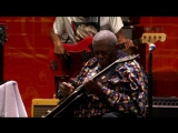 B.B.King, Eric Clapton - The Thrill Is Gone (Live @ Crossroads Guitar Festival)