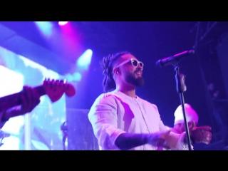 HOT NEWS: Концерт Burito в Москве (Europa Plus TV)