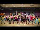 "Monster Winer Flashmob from ZumbaВ® Master Class by ZINв""ў Sergey Pobegalov, Kazan 2016"