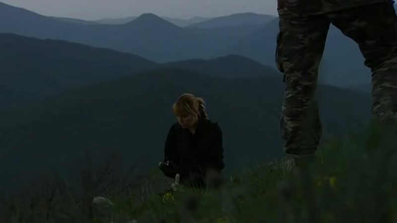 Слепой 3 3 серия-Программа убивать