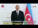 AR IV Prezidenti 2003 İttifaqı və Azərbaycan münasibətləri