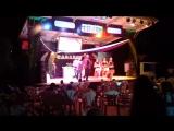 Мое выступление в Тунисе)