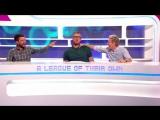 A League Of Their Own ALOTO s11e04 Niall Horan, Kirsty Gallacher, Nick Grimshaw