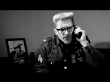 PUSCIFER - Conditions of My Parole official video_music_alternative rock_post-industrial