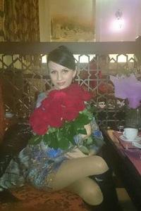 Анжела Стебликова