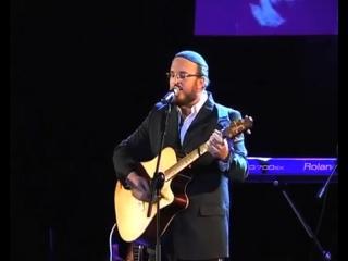 Nafshi LaHashem - Shlomo Katz נפשי לה׳ - שלמה כ״ץ