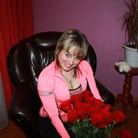 Анкета Алина Багаутдинова