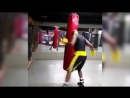 Anderson Silva Conditioning Training Workouts _ С.А.М _ STRONG DIVISION _