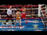 Амир Хан - Маркос Майдана / Khan vs Maidana- Highlights